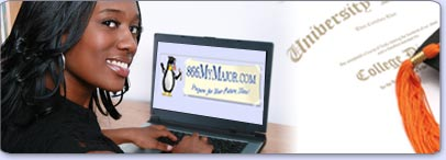 Online College Degrees