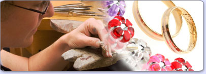 Jewelry Design and Repair