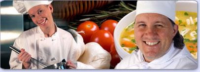 Culinary Arts Certificate / Diploma